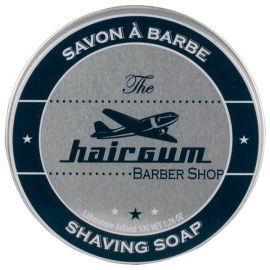 JABON DE AFEITADO BARBER SHOP HAIRGUM 50gr