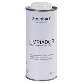 LIMPIADOR FUNDIDORES CERA STEINHART 500ml