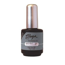TOP COAT ANTI-AMARILLEO ON-OFF THUYA 14ml