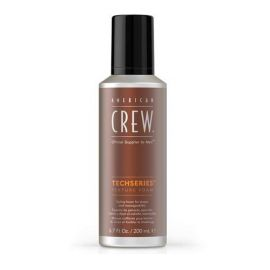 TEXTURE FOAM TECH SERIES AMERICAN CREW 200ml
