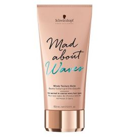 BALSAMO TEXTURIZANTE MAD ABOUT WAVES SCHWARZKOPF 150ml