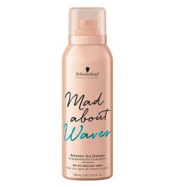 CHAMPU EN SECO MAD ABOUT WAVES SCHWARZKOPF 150ml