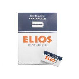 CUCHILLAS ELIOS EUROSTIL 10 Unid