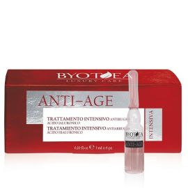 TRATAMIENTO INTENSIVO ANTI-ARRUGAS BYOTHEA 6 x 3 ml