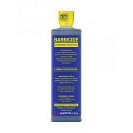 BARBICIDE LIQUID BARBICIDE KING RESEARCH 480 ml