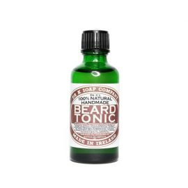 BEARD TONIC DR K SOAP COMPANY 50 ml