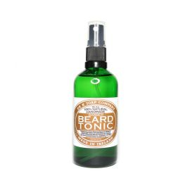 BARBER BEARD TONIC MR K SOAP COMPANY 100 ml