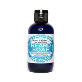 BEARD SOAP LIME ESSENTIAL OIL DR K SOAP COMPANY 250 ml