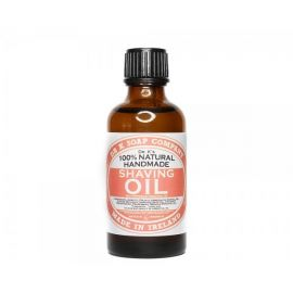 SHAVING OIL DR K SOAP COMPANY 50 ml