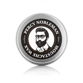 MOUSTACHE WAX PERCY NOBLEMAN 30 ml