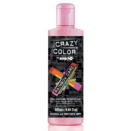 CONDITIONER RAINBOW CARE CRAZY COLOR 250 ml