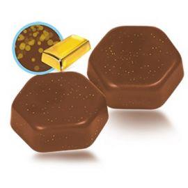 CERA BAJA FUSION CHOCOGOLD DEPIL-OK 1 kg