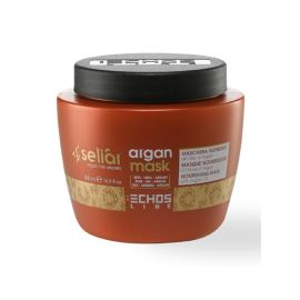 MASCARILLA NUTRITIVA SELIAR ARGAN ECHOSLINE 500 ml