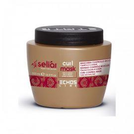 MASCARILLA SELIAR CURL ECHOSLINE 500 ml