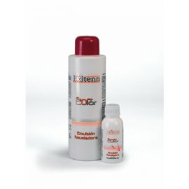 EMULSION COLOR REVELADOR EXITENN 120 ml
