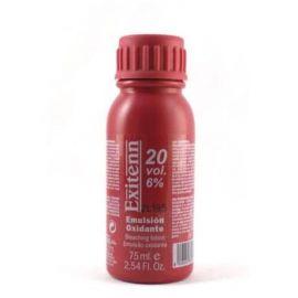 OXIGENADA INDIVIDUAL 20 VOL EXITENN 75 ml