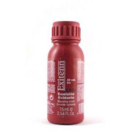 OXIGENADA INDIVIDUAL 30 VOL EXITENN 75 ml