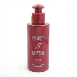 PERMANENTE EXI-PERM N. 2 EXITENN 100 ml