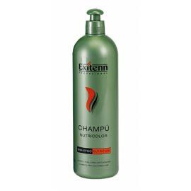 CHAMPU NUTRI COLOR EXITENN 500 ml