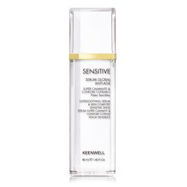 SERUM GLOBAL ANTI-AGE SENSITIVE PILES SENSIBLES KEENWELL 40 ml