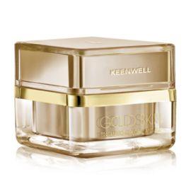 GOLD SKIN TRATAMIENTO ANTI-AGE LA CREME KEENWELL 50 ml