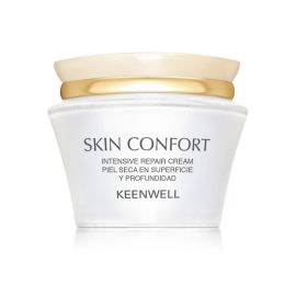 INTENSIVE REPAIR CREAM SKIN CONFORT PILE SECA KEENWELL 50 ml