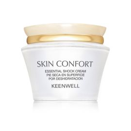 ESSENTIAL SHOCK CREAM SKIN CONFORT PIEL SECA KEENWELL 50 ml