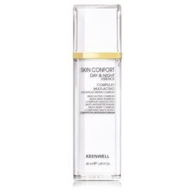 ESSENTIAL DAY & NIGHT SKIN CONFORT PIEL SECA 40 ml