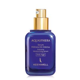 SERUM HIDRATACION INTENSA AQUASPHERA KEENWELL 50ml