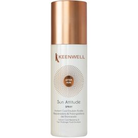 EMULSION AFTER SUN INSTANT COOL SOLARES KEENWELL 150 ml
