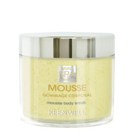 MOUSSE BODY SCRUB SPA OF BEAUTY GOMMAGE KEENWELL 270 ml