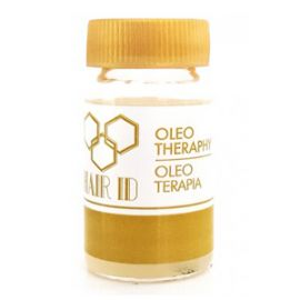 OLEO TERAPIA CONCENTRADO ACTIVO HAIR ID LENDAN 10 ml