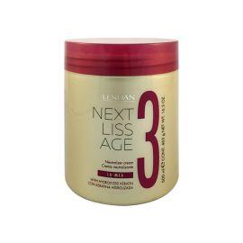 CREMA NEUTRALIZANTE NEXT LISS AGE LENDAN 500 ml
