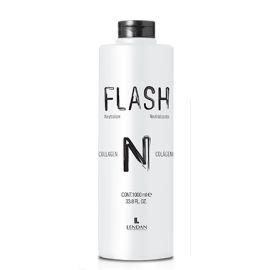 NEUTRALIZANTE FLASH PERMANENTE LENDAN 1000 ml
