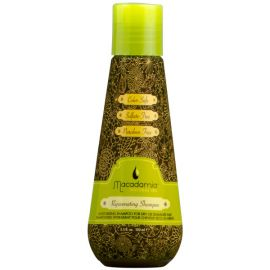 REJUVENATING SHAMPOO CARE & TREATMENT MACADAMIA PROFESSIONAL 100 ml