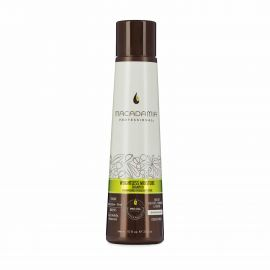 WEIGHTLESS MOISTURE SHAMPOO MACADAMIA PROFESSIONAL 300 ml