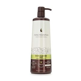 WEIGHTLESS MOISTURE SHAMPOO MACADAMIA PROFESSIONAL 1000 ml