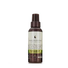 WEIGHTLESS MOISTURE CONDITIONER MACADAMIA PROFESSIONAL 100 ml