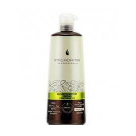 WEIGHTLESS MOISTURE CONDITIONER MACADAMIA PROFESSIONAL 1000 ml