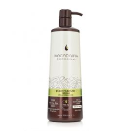 WEIGHTLESS MOISTURE CONDITIONES MACADAMIA PROFESSIONAL 1000 ml