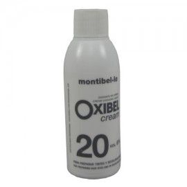OXIBEL CREAM 20v. MONTIBELLO 60ml