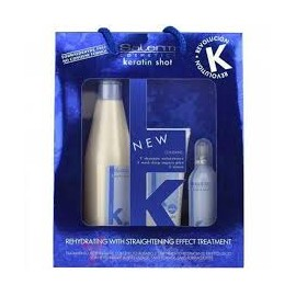 PACK MANTENIMIENTO KERATIN SHOT  SALERM