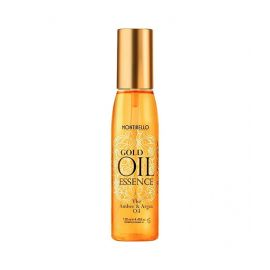 ACEITE ESSENCE GOLD OIL ARGAN MONTIBELLO 130 ml