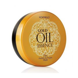 INSTANT MASK ESSENCE OIL ARGAN MONTIBELLO 200 ml