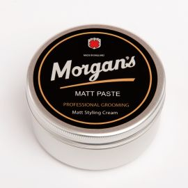 MATT PASTE STYLING MORGAN'S 100 ml