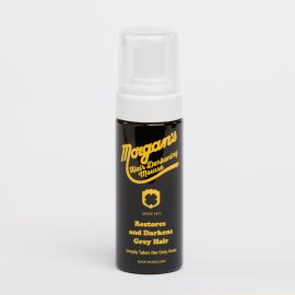 HAIR DARKENING MOUSSE STYLING MORGAN'S 150 ml