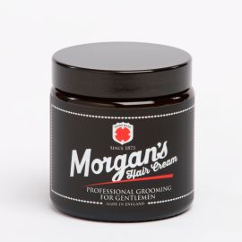 GENTLEMEN HAIR CREAM POMADE MORGAN'S 120 ml