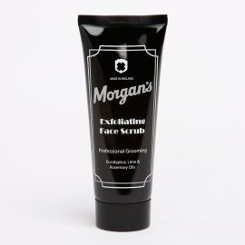 EXFOLIANT FACE SCRUB COSMETIC MORGAN'S 100 ml