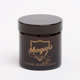 LUXURY BEARD CREAM BARBERIA MORGAN'S 60 ml