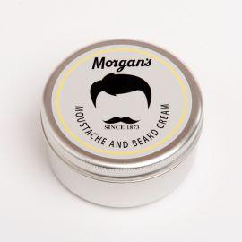 BEARD & MOUSTACHE CREAM BARBERIA MORGAN'S 75 ml